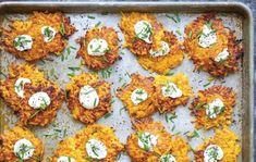 Tandoori Chicken, Chips, Ethnic Recipes, Food, Potato Chip, Essen, Meals, Potato Chips, Yemek