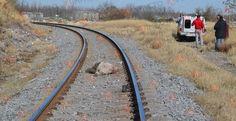 Con fractura de craneo y dedos amputados, encuentran cuerpo en vías del tren en Camargo   El Puntero