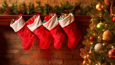 Christmas Object Lesson: The Stocking Stuffer