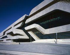Pierres Vives / Zaha Hadid Architects