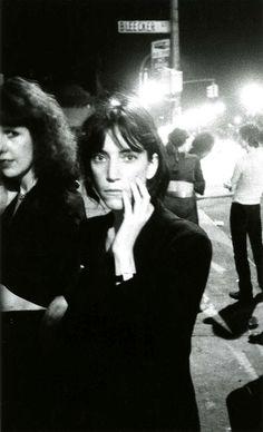Smith Cbgb Blondie fotos Patti Feature Ramones Shoot The legendarias parlantes Cabezas de en zaOqtxf