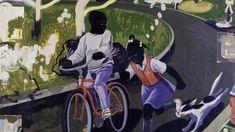 Kerry James Marshall: Biography | ArtBabble