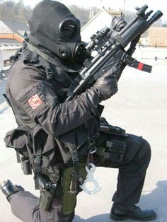 Special Air Service Awesome