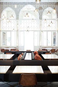 beirut: liza restaurant opening