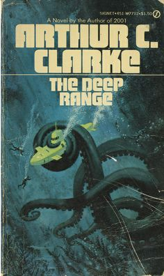 The Deep Range by Arthur C. Clarke was published in 1957. - Screen shot 2012-05-26 at 4.47.18 PM