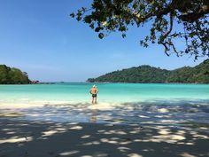 Surin Island, Thailand Thailand, Shots, Island, Beach, Water, Outdoor Decor, Block Island, Gripe Water, The Beach