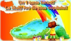Un 1 iunie fericit! La multi ani de ziua copilului! Watermelon, Restaurant, Diana, Quote, Character, Pictures, Quotation, Diner Restaurant, Qoutes