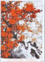 "Gallery.ru / COBECTb - Альбом ""21"" Red Plum, Diagram, World, Art, Art Background, Kunst, The World, Performing Arts, Art Education Resources"