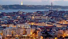 Hotéis, Guesthouses e Hostels em Lisboa