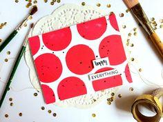 Catchy Design : Catherine Pooler's Foundations Box Blog Hop