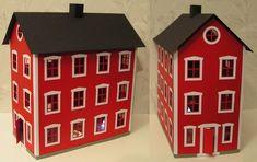 3D Family House - Monica's Creative Room                              …