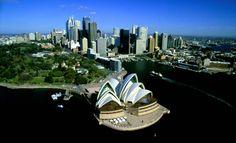 Trip to Australia with Globester.com http://goo.gl/uCVY5S Cheap Australia Flights - San Francisco to Brisbane - $1429