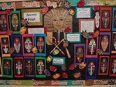 bulletin boards — Mrs. Jones — Piedmont Community Charter School: A Challenge Foundation Academy