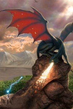 draghi delle caverne - Cerca con Google