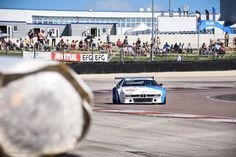 Grand Prix de l'Age d'Or Is A Motorsports Gathering For All • Petrolicious