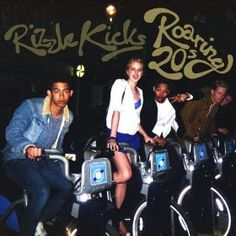 Download Roaring 20s (Deluxe) [Explicit] by Rizzle Kicks Get Our Free music app  http://greatmusicstore4u.com/music.html