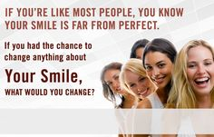 At Gentle Dental Putney we want to help you change whatever you don't like about your smile. Call us now by dialing 0208 780 2226 to find out how we can improve your smile.   #Dentist #Dentistry #CosmeticDentistry #Putney