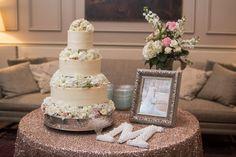 Jared & Hillary Miles Wedding // Indian Hills Country Club // Tuscaloosa, AL
