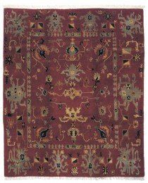 Mougalian Rugs is Scarborough's source for the perfect oriental, handmade rug for your home. They're also the local experts for cleaning these delicate rugs with the care and attention necessary. Visit our showroom today.