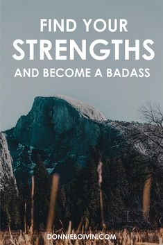 Finding your strengths is an integral part of knowing who you are. Knowing what comes naturally to you allows you to go bigger than you think you can. This 18-page form is designed to help you to discover your strengths so you can unleash your Inner Badass. small business tips | business tips | business coach | motivation | find your strengths | grow your business #businesstips #smallbusiness #businesscoach