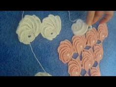 Crochet Doily Rug, Crochet Cord, Freeform Crochet, Crochet Hook Sizes, Crochet Gifts, Crochet Scarves, Crochet Shawl, Crochet Flowers, Crochet Stitches