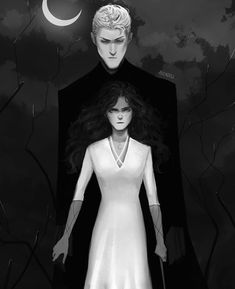 Draco And Hermione, Draco Harry Potter, Harry Potter Characters, Hermione Granger, Severus Snape, Ron Weasley, Dramione Fan Art, Draco Malfoy Aesthetic, Harry Potter Artwork
