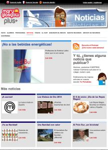BIG news - Current news for Spanish learners with podcasts … and it's free