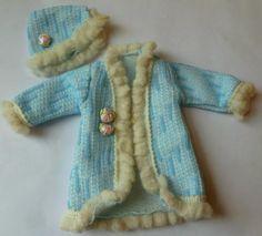 Faerie Glen coat and hat. On eBay.com