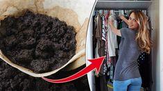 Kaffesump tar bort dåliga lukter, ohyra och ingrodd smuts. Men kan även få bort ishalka, laga möbler och rensa avlopp. Se hur du går till väga här!