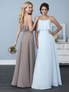28 Best weddings bridesmaid attire images in 2019  0703da410d95