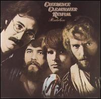 Pendulum (Creedence Clearwater Revival album) - Wikipedia, the free encyclopedia