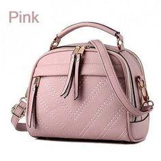 Candy Colors Fashion Handbag