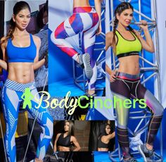 e28d3ea828907 Big Sale on Leggings & Crop Tops and Workout Sets online at BodyCinchers .com