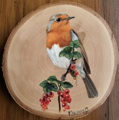 Pallet Painting, Wood Painting Art, Oil Painting Abstract, Wood Art, Arte Naturalista, Bird Artwork, Bird Drawings, Bird Pictures, Watercolor Bird