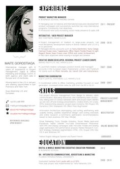 resume inspiration 30 super cool creative resume designs designed cvs pinterest creative resume design and inspiration - Staffing Recruiter Resume