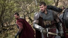 The League of British Artists, with Karen V. Wasylowski: Richard Armitage Goes Medieval in First 'Pilgrimag...