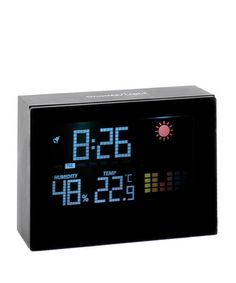 Simply gorgeous clock design | #clock #design #Tech #Technology