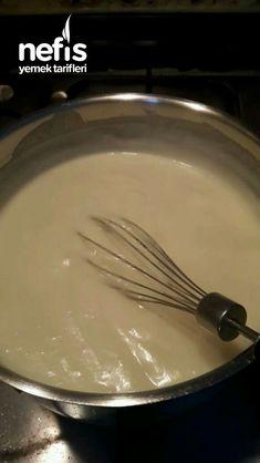 Krem Karamel – Nefis Yemek Tarifleri Pudding, Sweets, Kitchen, Recipes, Food, Cakes, Essen, Cooking, Gummi Candy