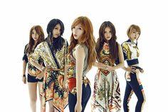 7th Japanese Single 'Love Tension'