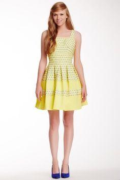 Abbie Tea Dress