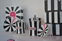 Jonathan Adler Barbie Bathroom Set