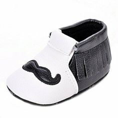 Tommy Tickle Soft Sole Classic Loafers Mocassins b/éb/é Fille