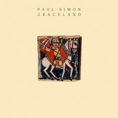 Paul Simon - Graceland (1986) - MusicMeter.nl