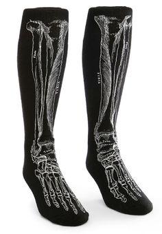 scary socks! @phatricegoods www.phatrice.com