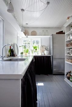 Back in Fashion: 5 Old Kitchen Design Trends that are Making a Comeback