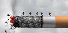 Με το θέμα του καπνίσματος ασχολήθηκαν πολλοί άγιοι Πατέρες της Εκκλησίας, όπως ο άγιος Νεκτάριος Αιγίνης και ο άγιος Σιλουανός ο Αθωνίτης, οι οποίοι τονίζουν ότι η χρήση του καπνού είναι ενάντια στη χρηστοήθεια. Quit Smoking Motivation, Quit Smoking Tips, Smoking Addiction, Nicotine Addiction, Quit Tobacco, Addiction Therapy, Neurological System, Stop Smoke, Smoking Cessation