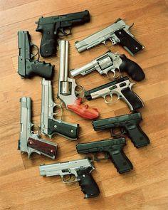 Guns my guns