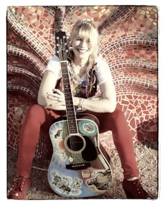 Singer-songwriter Sara Hickman headlines Austin's New Year 2014 | Dec. 31, 2013 at Auditorium Shores, www.austintexas.gov/any