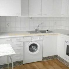 #ourense #inmobiliaria #alquiler #piso  V-7145: Alquiler de piso en calle Santo Domingo, Ourense.