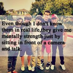 our2ndlife they make me happy
